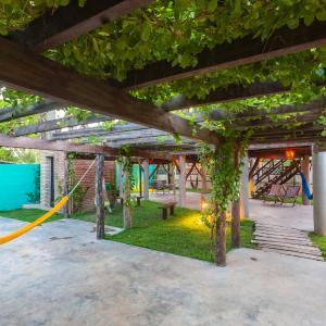 Hotel Pictures: Cantinho da Barra, Barra Grande
