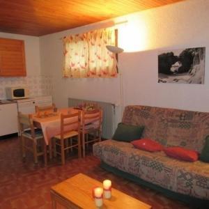 Hotel Pictures: Apartment Le cap 2000 2, Chamrousse