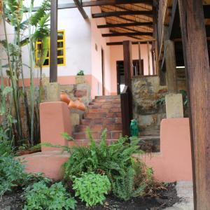 Hotel Pictures: La Loza Guest House, Tinjacá