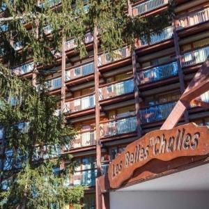 Hotel Pictures: Apartment Belles challes 1, Bourg-Saint-Maurice