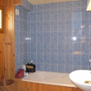 Hotel Pictures: House Chalet les campanules, La Rosière
