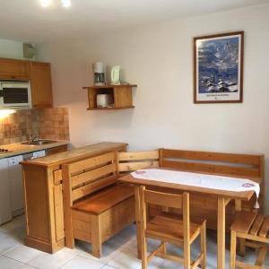 Hotel Pictures: Apartment Murgers 6, Saint-Martin-de-Belleville