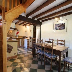 Hotel Pictures: House La crampette au tournesol, Aurions-Idernes