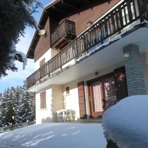 Hotel Pictures: Apartment Chalets bambi, Champcella