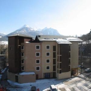 Hotel Pictures: Apartment Guisanel, Briançon