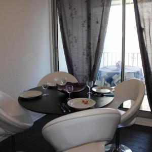 Hotel Pictures: Apartment Farigoule ii, Gruissan