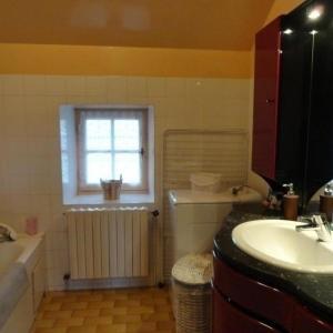 Hotel Pictures: House La maison cheyroux, Condat