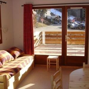 Hotel Pictures: Apartment L'horizon blanc, Le Dévoluy