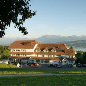 Hotel Pictures: Hotel Restaurant Vogelsang, Eich