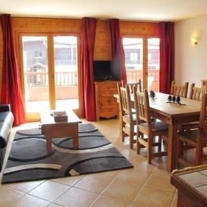 Hotel Pictures: Apartment Les granges de la rosiere, La Rosière