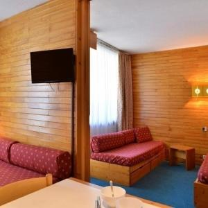 Hotel Pictures: Apartment St jacques, Plagne Bellecote