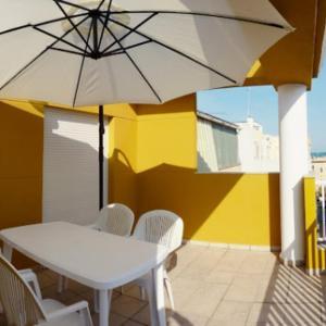 Hotel Pictures: Apartamentos Mediterrania Pinazo, Puerto de Sagunto