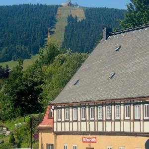 Hotelbilleder: Ferienhaus Kaufmanns Cafe, Oberwiesenthal