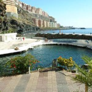 Hotel Pictures: Apartamento Tabaiba con Vistas, El Puerto