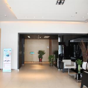 Hotel Pictures: Jinjiang Inn Jincheng Zhongyuan Street, Jincheng