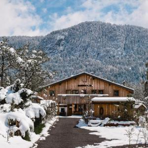Zdjęcia hotelu: BauernLodge Alpin Appartements, Höfen