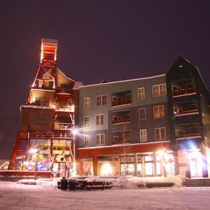 Hotellbilder: Silver Mill 8298, Keystone