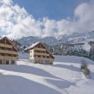 Hotel Pictures: Apartment Le chevreuil la crete du berger, La Joue du Loup