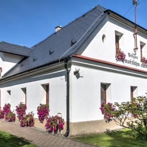 Hotel Pictures: Pension Pod Morskym okem, Karlovice