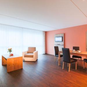 Hotel Pictures: Apartment Wohntel.41, Sevelen