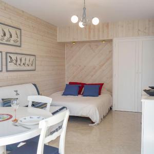 Hotel Pictures: Apartment Le Méridien, La Trinité-sur-Mer