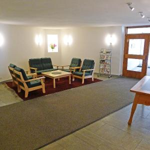 Hotel Pictures: Apartment Parkareal (Utoring).7, Bolgen