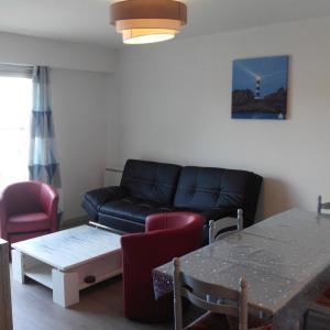 Hotel Pictures: Apartment Gîte du Port, Lézardrieux