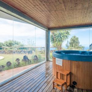 Hotel Pictures: Holiday Home Las Riquelas, La Matanza de Acentejo