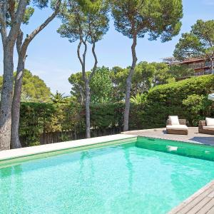 Hotel Pictures: Holiday Home Casa Ibicenca, Sant Antoni de Calonge