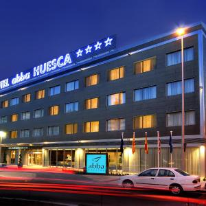 Hotel Pictures: Abba Huesca, Huesca