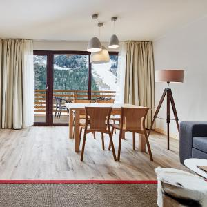 Φωτογραφίες: Apartment Alpenhaus Katschberg.9, Katschberghöhe
