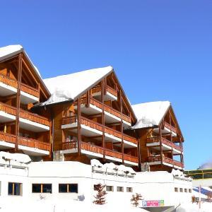 Hotel Pictures: Apartment Eaux Vives Sources et Thermalies.14, Ovronnaz