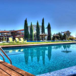 Hotel Pictures: Villa Nazules Hípica Spa, Chueca