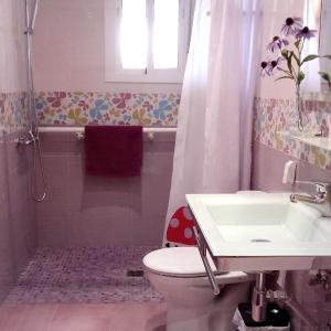 Hotel Pictures: Apartment Flor Sevillana, La Rinconada