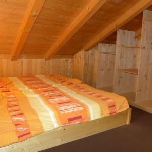Hotel Pictures: Chalet Coquelicot, Zinal