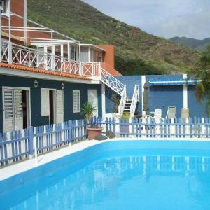 Hotel Pictures: Apartment Finca Rosa III, San Andrés