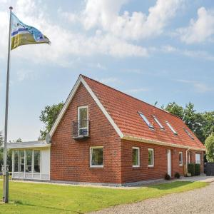 Hotel Pictures: Studio Holiday Home in Ribe, Mandø By