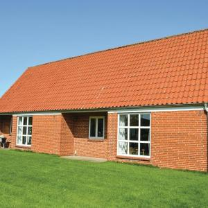 Hotel Pictures: One-Bedroom Holiday Home in Ribe, Mandø By