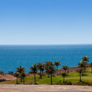 Hotel Pictures: Holiday Home Meloneras, Meloneras