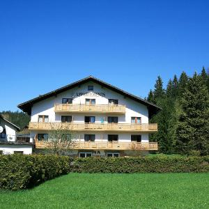 酒店图片: Apartment Bergsee.2, Lunz am See