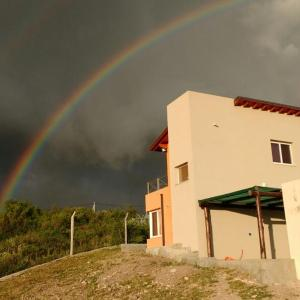 ホテル写真: Complejo de Cabañas, Villa Giardino