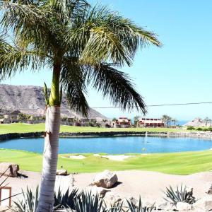 Hotel Pictures: Villa Exclusive Villa Anfi Tauro Golf, La Playa de Tauro