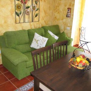 Hotel Pictures: Apartment Casa Mario, La Listada