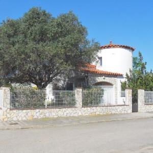 Hotel Pictures: Holiday Home Cristina, Viladamat