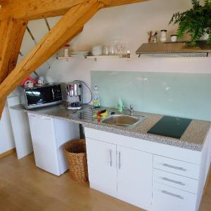 Hotel Pictures: Studio Arn's Ferienwohnung.3, Wangenried