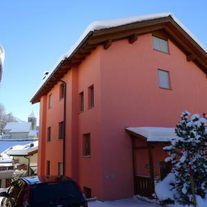 Hotel Pictures: Apartment Casa Guva, Falera