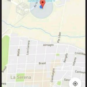 Hotel Pictures: Condominio Mistral 5, La Serena