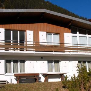 Hotel Pictures: Apartment Chalet Arvenegg, Mürren