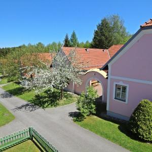 Fotos do Hotel: Apartment Königsleitn.11, Litschau