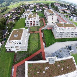 Hotel Pictures: Apartment Wohntel.44, Sevelen